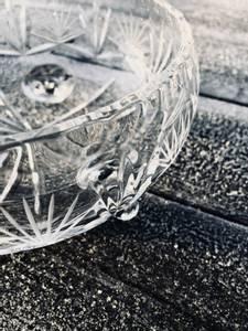 Bilde av 3 foot bowl - Bohemia Crystal