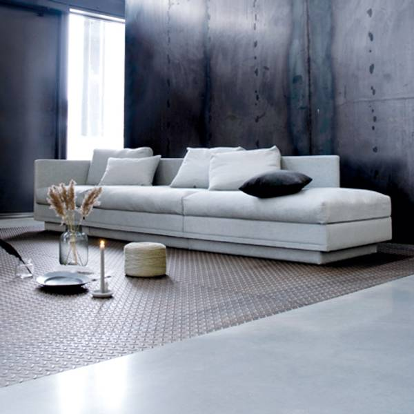 Ygg & Lyng Lun sofa
