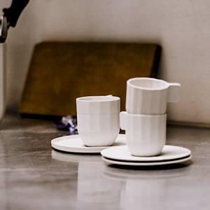Bilde av HAY paper porcelain espresso kopp