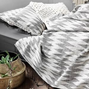 Bilde av Toteme sengeteppe 140x260cm