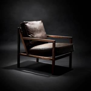 Bilde av Ihreborn Seventy Five Chair walnut wood