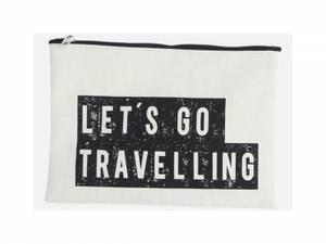 Bilde av make-up bag go travelling