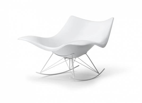 Stingray Rocking chair