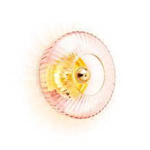 Bilde av New Wave Optic wall lamp rose