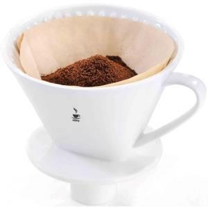Bilde av GEFU kaffefilter porselen str.4