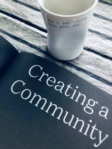 Bilde av kopp med tekst