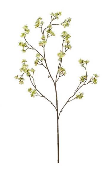 Kunstig Blomstergren Grønn 115cm