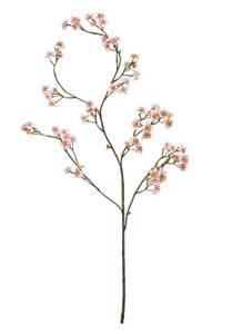 Bilde av Kunstig Blomstergren Rosa 115cm