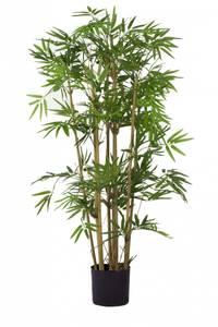 Bilde av Kunstig Japansk Bambus 110cm