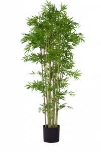 Bilde av Kunstig Japansk Bambus 170cm