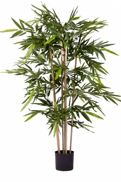Kunstig Bambus 150cm
