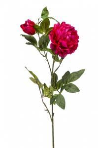 Bilde av Kunstig Peon Stilk Beauty 100 cm