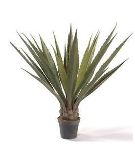 Bilde av Kunstig Agave Plante 130cm