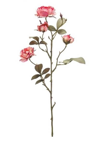 Kunstig Rose Stilk