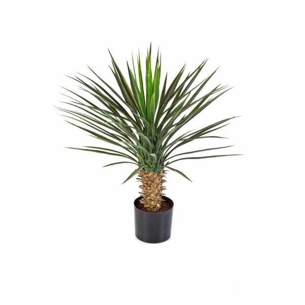 Kunstig Yucca Rostrata 82cm