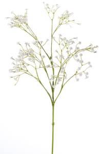 Bilde av Kunstig Gypsophila Hvit 65cm