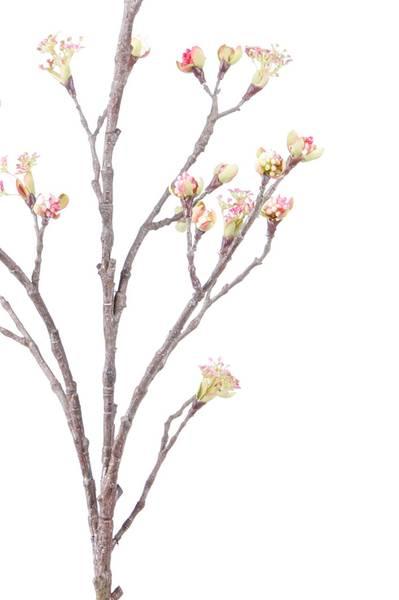 Kunstig Maple Frukt Gren 110cm