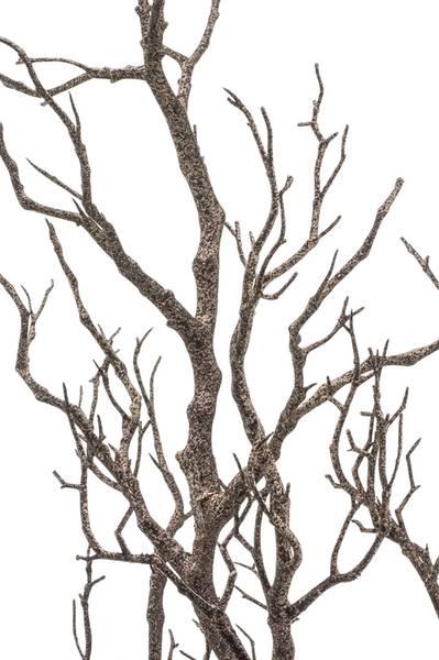Kunstig Naturlig Stamme 90cm