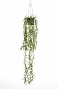 Bilde av Kunstig Hengende Hoya i Potte 80cm
