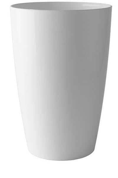 Design Potte Santorini Hvit 40cm