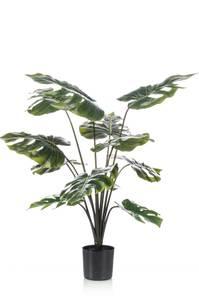 Bilde av Kunstig Monstera Plante 80cm