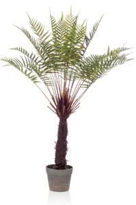 Bilde av Kunstig Bregneplante i Potte 105cm