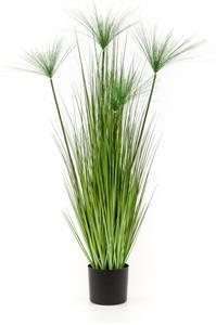Bilde av Kunstig Cyperus Haspan 125cm