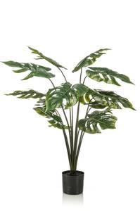 Bilde av Kunstig Monstera Plante 95cm