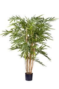 Bilde av Kunstig Bambus Naturell 150cm