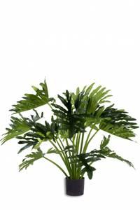 Bilde av Kunstig Philodendron 90cm