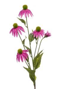 Bilde av Kunstig Solhatt Stilk Rosa 90cm