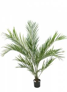 Bilde av Kunstig Areca Palme Plante 150cm