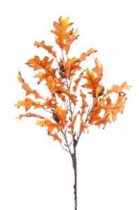 Bilde av Kunstig Eikegren Oransje 95 cm