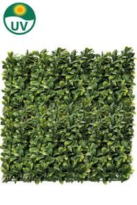 Bilde av Kunstig Prunus Plantevegg Matte UV 50x50cm