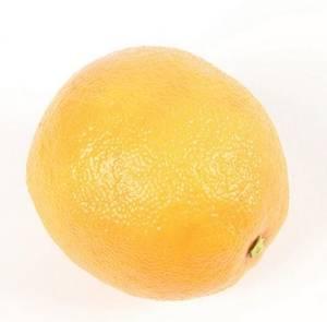Bilde av Kunstig Appelsin 8cm