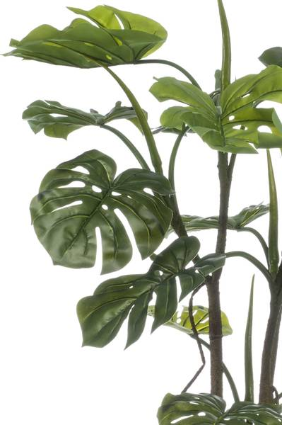 Kunstig Monstera Plante 120cm
