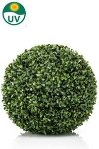 Bilde av Kunstig Buksbom Ball Miniblad UV D28cm