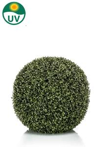 Bilde av Kunstig Buksbom Ball Miniblad UV D52cm