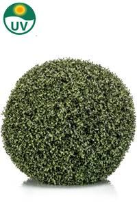 Bilde av Kunstig Buksbom Ball Miniblad UV D63cm