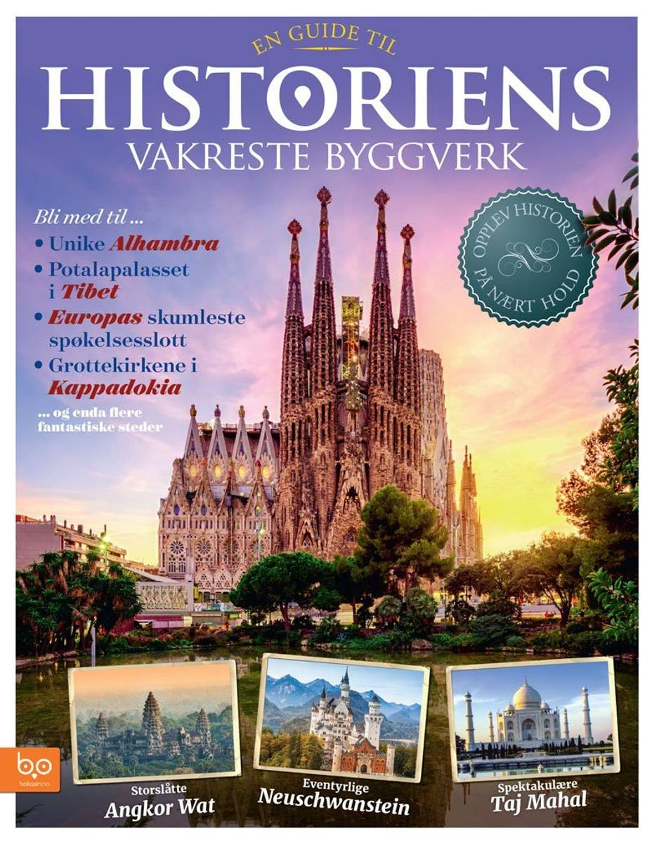 Historiens vakreste byggverk