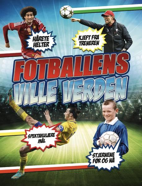 Bilde av Fotballens ville verden