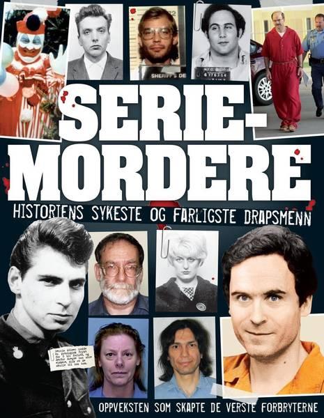 Bilde av Seriemordere