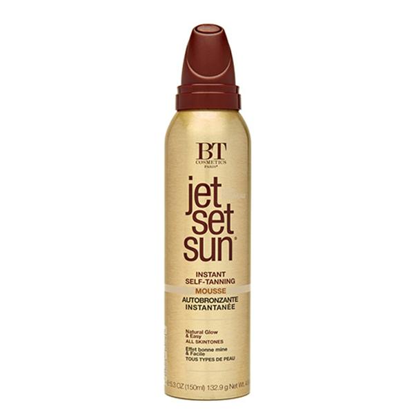 Bilde av Jet Set Sun Mousse 150 ml