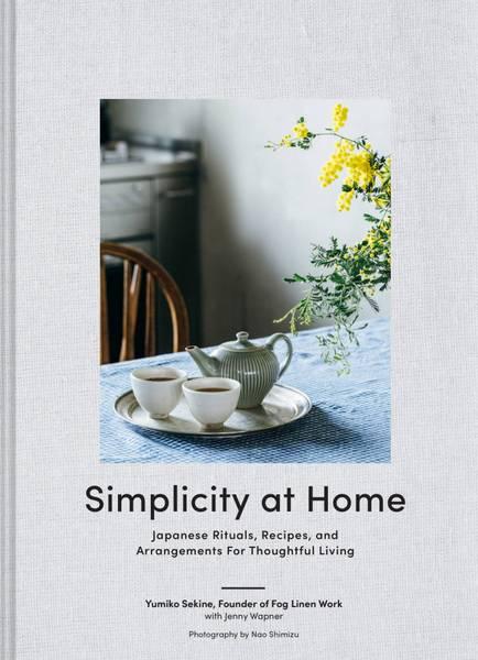 Bilde av Simplicity at Home