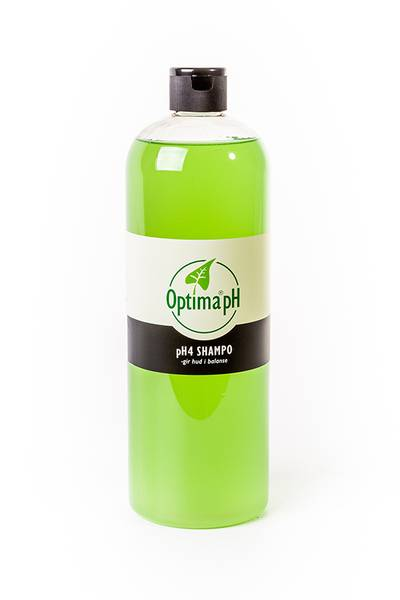 Optima pH shampo 1000ml