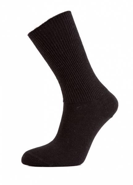 Tynn Alpakka-sokk 1 par