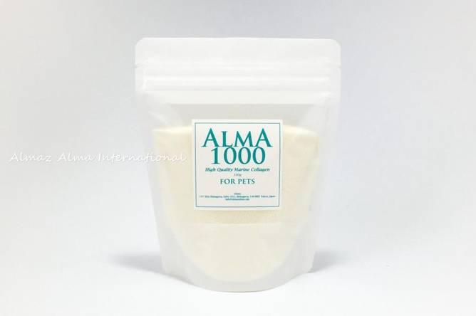 Bilde av Alma 1000