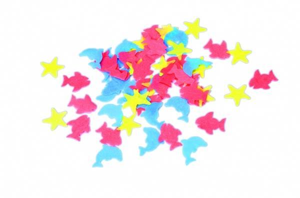Bilde av Tinti Bath Confetti 3 pack -