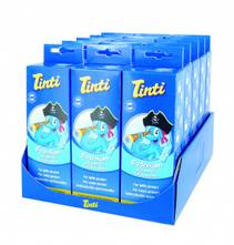 Bath Foam, display, 15 x blue, 15 pcs. display