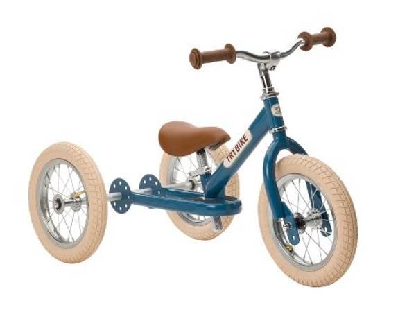 Bilde av Trybike 3 hjul Petrol